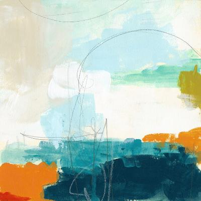 Atmospheric VII-June Erica Vess-Art Print