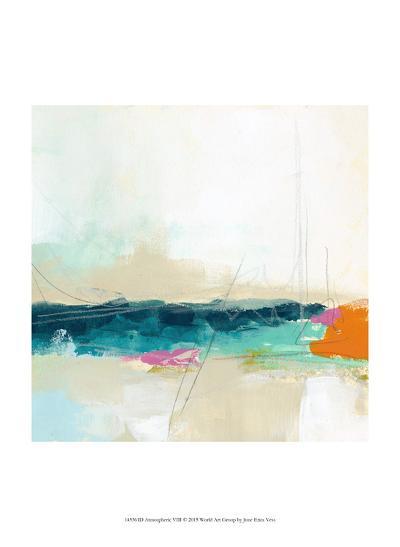 Atmospheric VIII-June Erica Vess-Art Print
