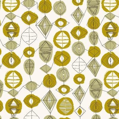 Atomic Art 3-Rachel Cave-Art Print