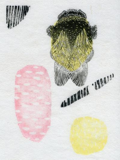 Atomic Bumblebee, 2013-Bella Larsson-Giclee Print