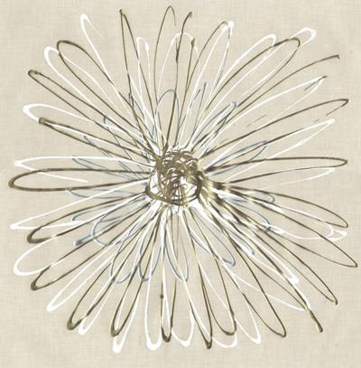 Atomic Flower I-Renee W^ Stramel-Art Print