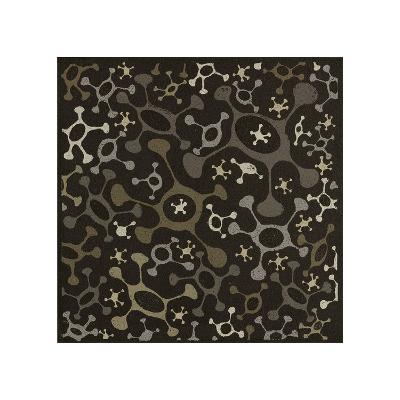 Atomic Friends-Susan Clickner-Giclee Print