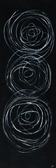 Atomic II-Clayton Rabo-Giclee Print