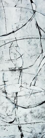 Atomic III-Clayton Rabo-Giclee Print