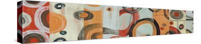 Atomica-Joe Esquibel-Stretched Canvas Print