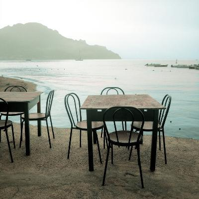 Atrani Caffe #6-Alan Blaustein-Photographic Print