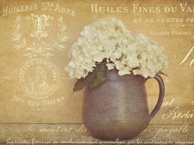 Heirloom Bouquet II by Atria Cristin