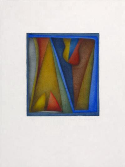 Attente-Anne Marmonier-Limited Edition