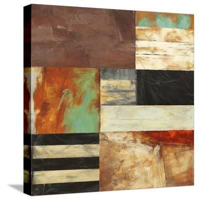 Attimo II-Leonardo Bacci-Stretched Canvas Print