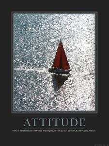 Attitude (French Translation)