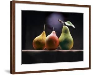 Three Pears by ATU Studios