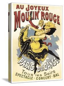 Au Joyeaux Moulinrouge