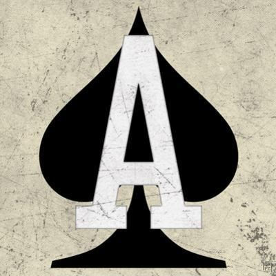 Ace of Spades by Aubree Perrenoud