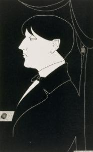 Aubrey Beardsley, 19th Century by Aubrey Beardsley