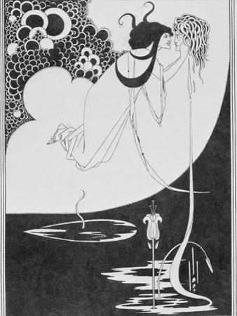 Aubrey Beardsley's Drawings by Aubrey Beardsley