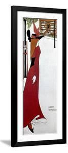 Beardsley: Poster Design by Aubrey Beardsley