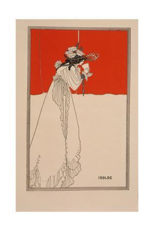 Isolde, 1890s
