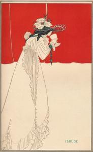 'Isolde', c1895, (1896) by Aubrey Beardsley