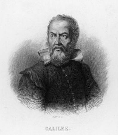 Galileo Galilei Italian Astronomer