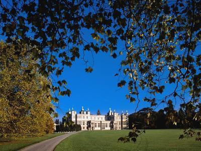 Audley Mansion-Design Pics Inc-Photographic Print