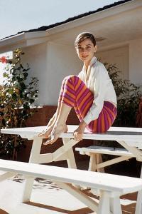 Audrey Hepburn 1954