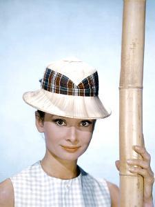 Audrey Hepburn 1964