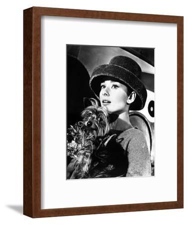 "Audrey Hepburn. ""Funny Face"" [1957], Directed by Stanley Donen."