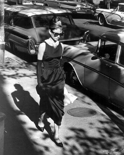 Audrey Hepburn--Photo