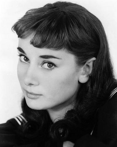 Audrey Hepburn--Photo