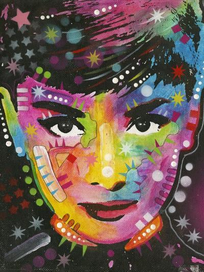 Audrey-Dean Russo-Giclee Print