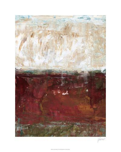 August Horizon II-Ethan Harper-Limited Edition