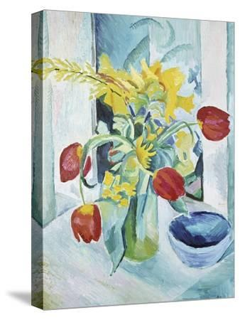 Still Life with Tulips, 1912