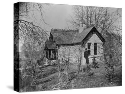 The Photo House' at Clonbruck, Ireland, C.1867
