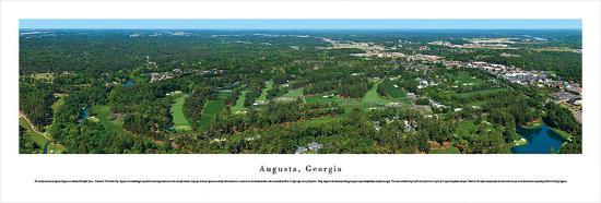 Augusta, Georgia-Christopher Gjevre-Art Print