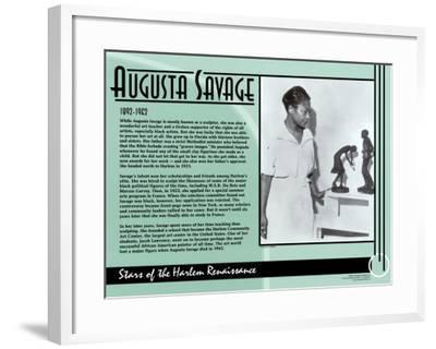Augusta Savage