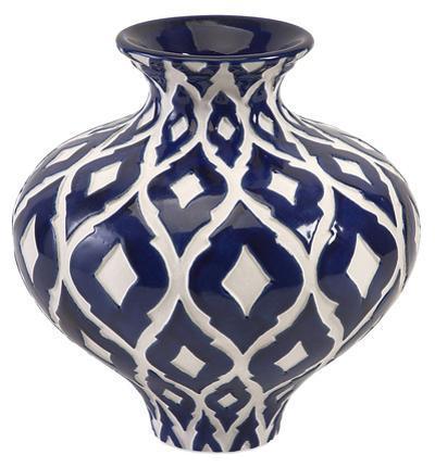 Augusta Vase - Wide