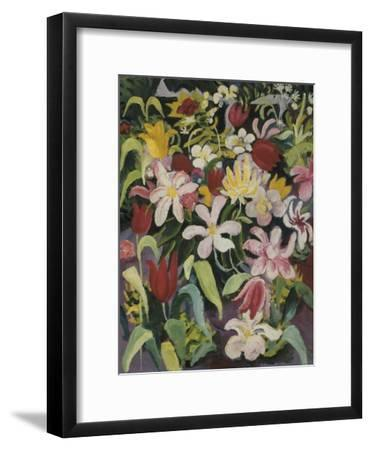 Carpet of Flowers, 1913