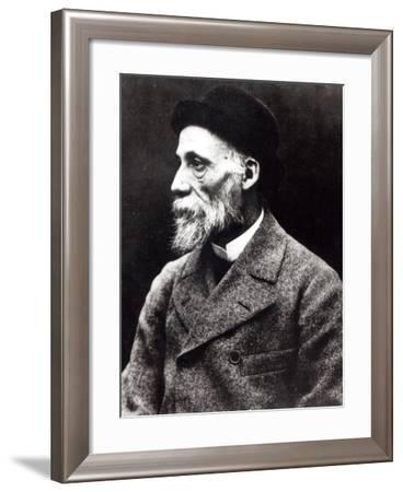 Auguste Renoir--Framed Photographic Print