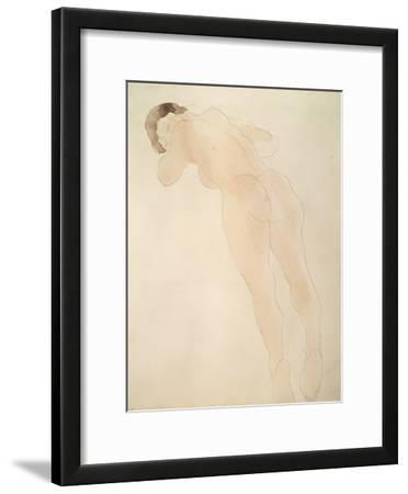 A Nude, 1900-1908