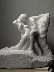 Eternal Spring, 1905 by Auguste Rodin