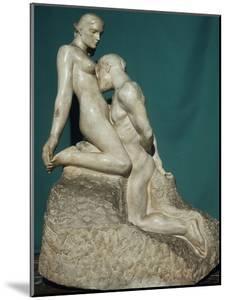 Eternelle idole by Auguste Rodin