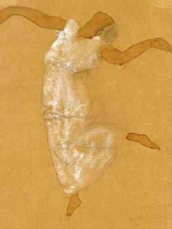 Isadora Duncan, Early 20th Century