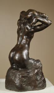 La Toilette de Vénus by Auguste Rodin