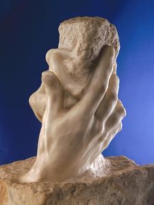 The Hand of God, 1898 by Auguste Rodin