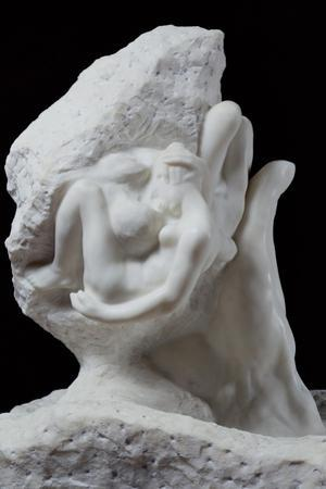 The Hand of God, or the Creation, 1902