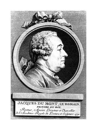 Jacques Dumont, French Artist, 1770
