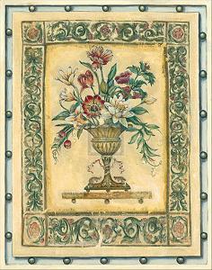 Botanical Extravagance I by Augustine (Joseph Grassia)