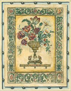Botanical Extravagance II by Augustine (Joseph Grassia)