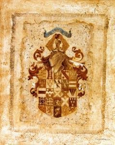 Crest of Valor II by Augustine (Joseph Grassia)
