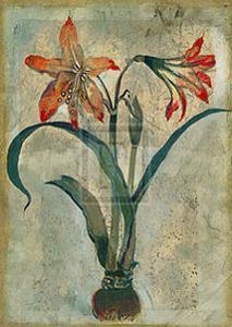 Du Jardin I by Augustine (Joseph Grassia)